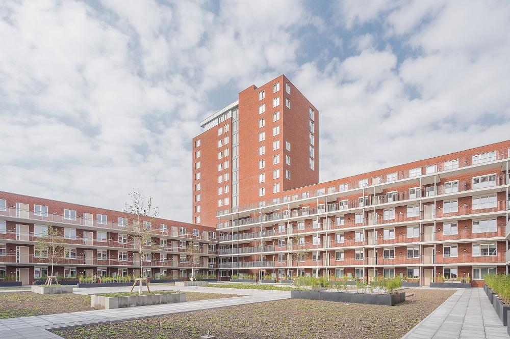 Appartementen Van Kralingen (2)
