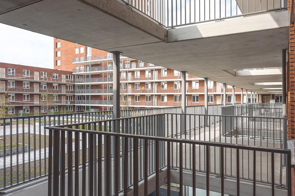Appartementen Van Kralingen (3)