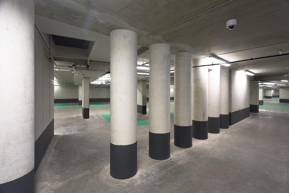 Appartementen Van Kralingen (5)