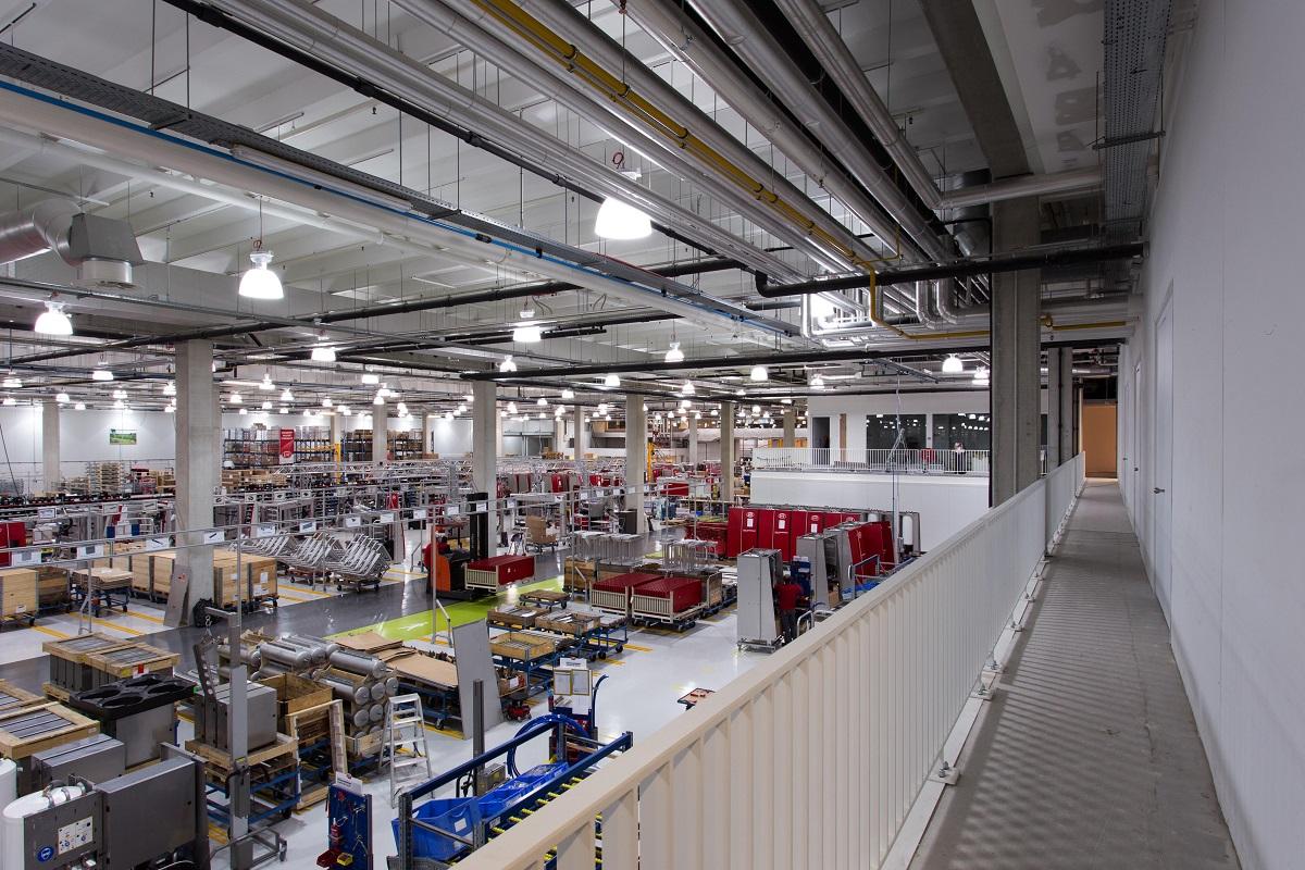 Bedrijfspand Lely Industries (3)