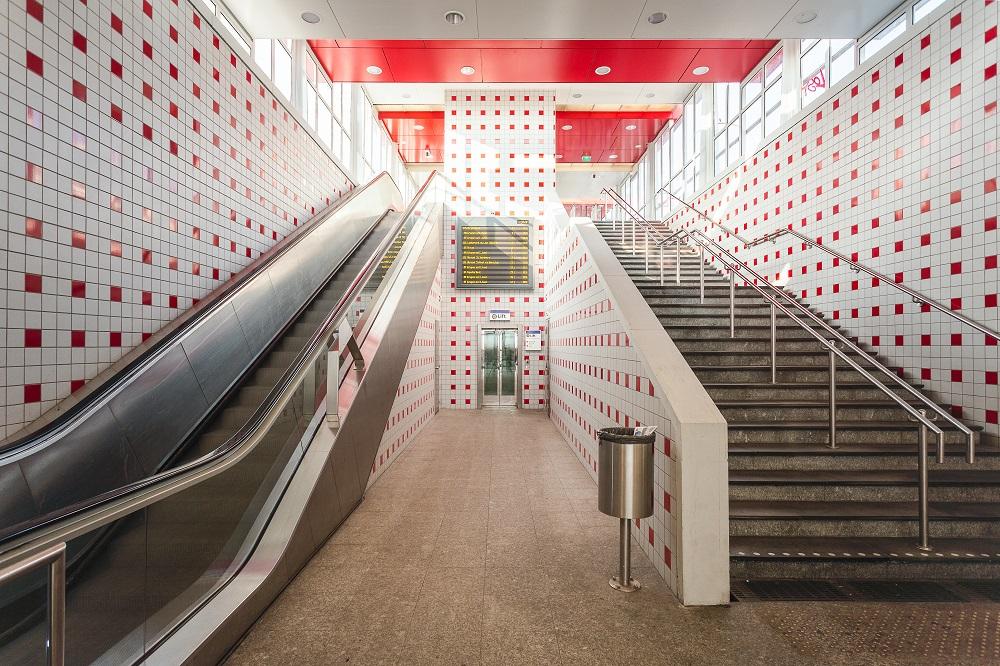 Metrostation Capelsebrug (1)
