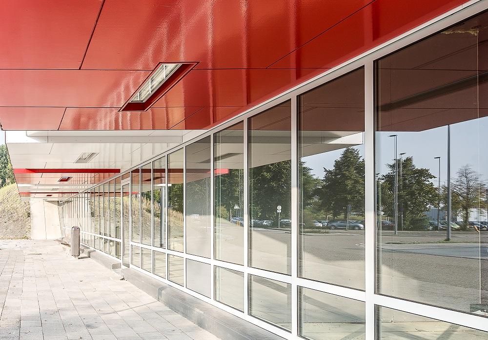 Metrostation Capelsebrug (4)