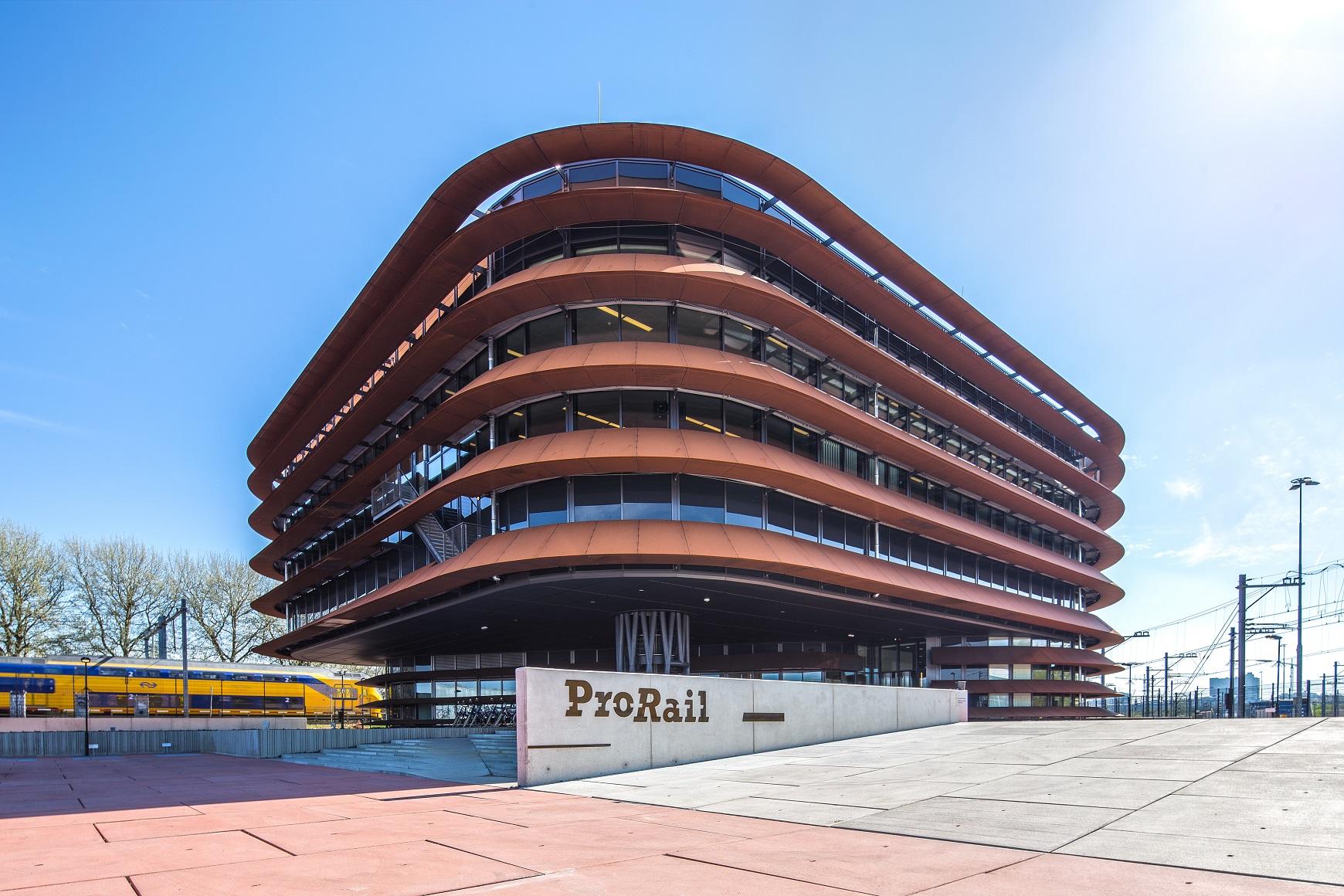 Prorail Utrecht (1)