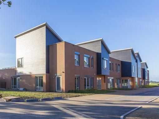 Zorgcomplex Swetterhage
