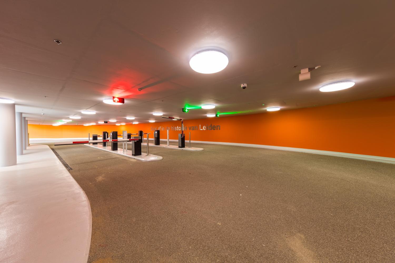 Parkeergarage Lammermarkt (1)