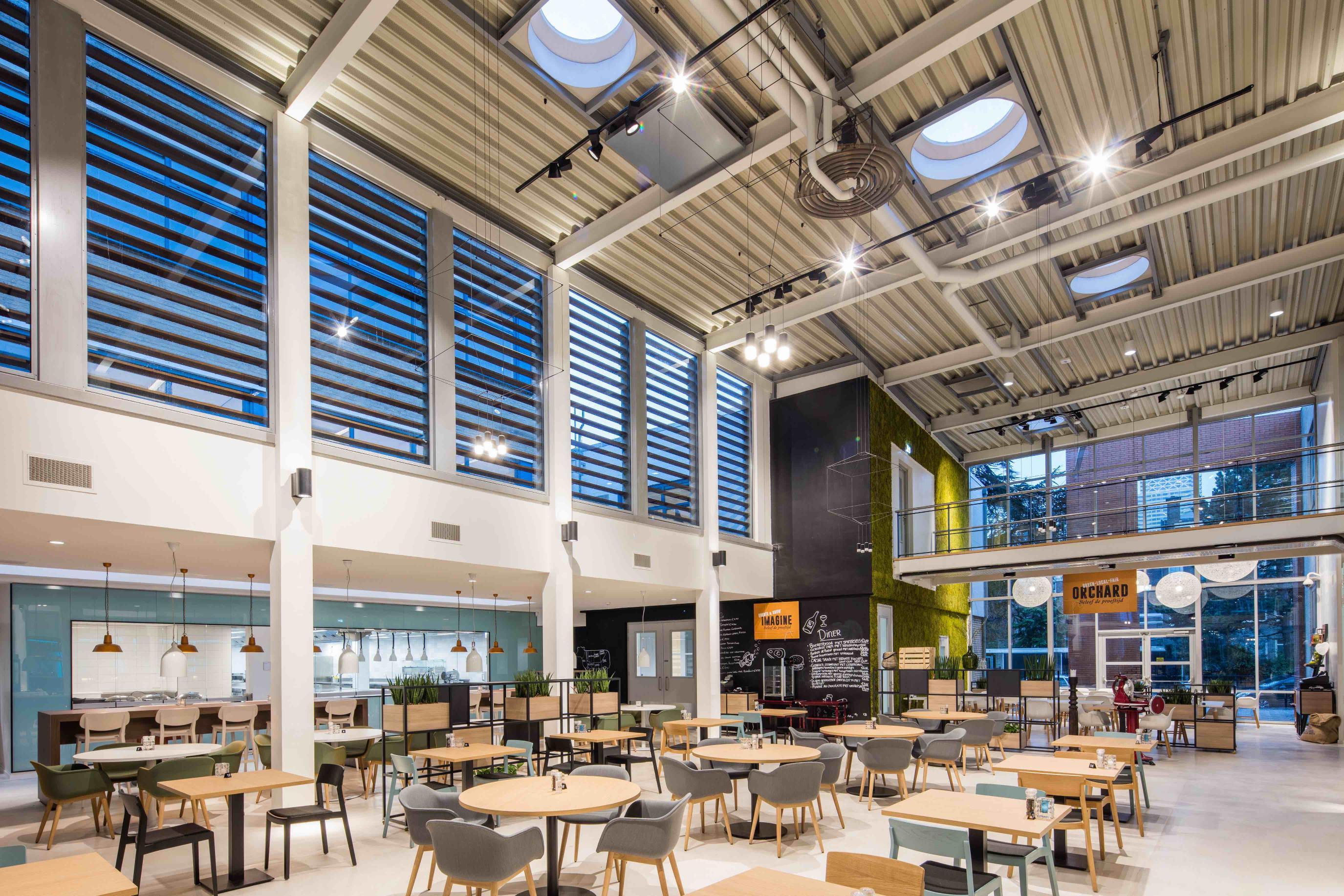 ROC Mondriaan Den Haag (4)