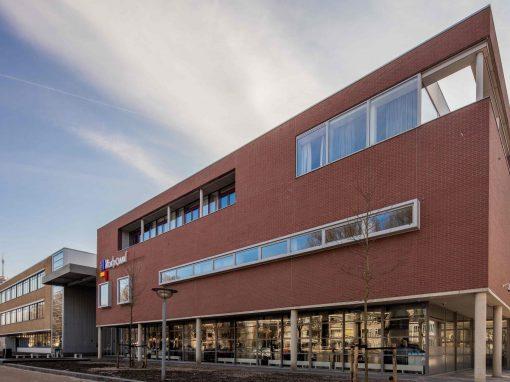 ROC Mondriaan Den Haag