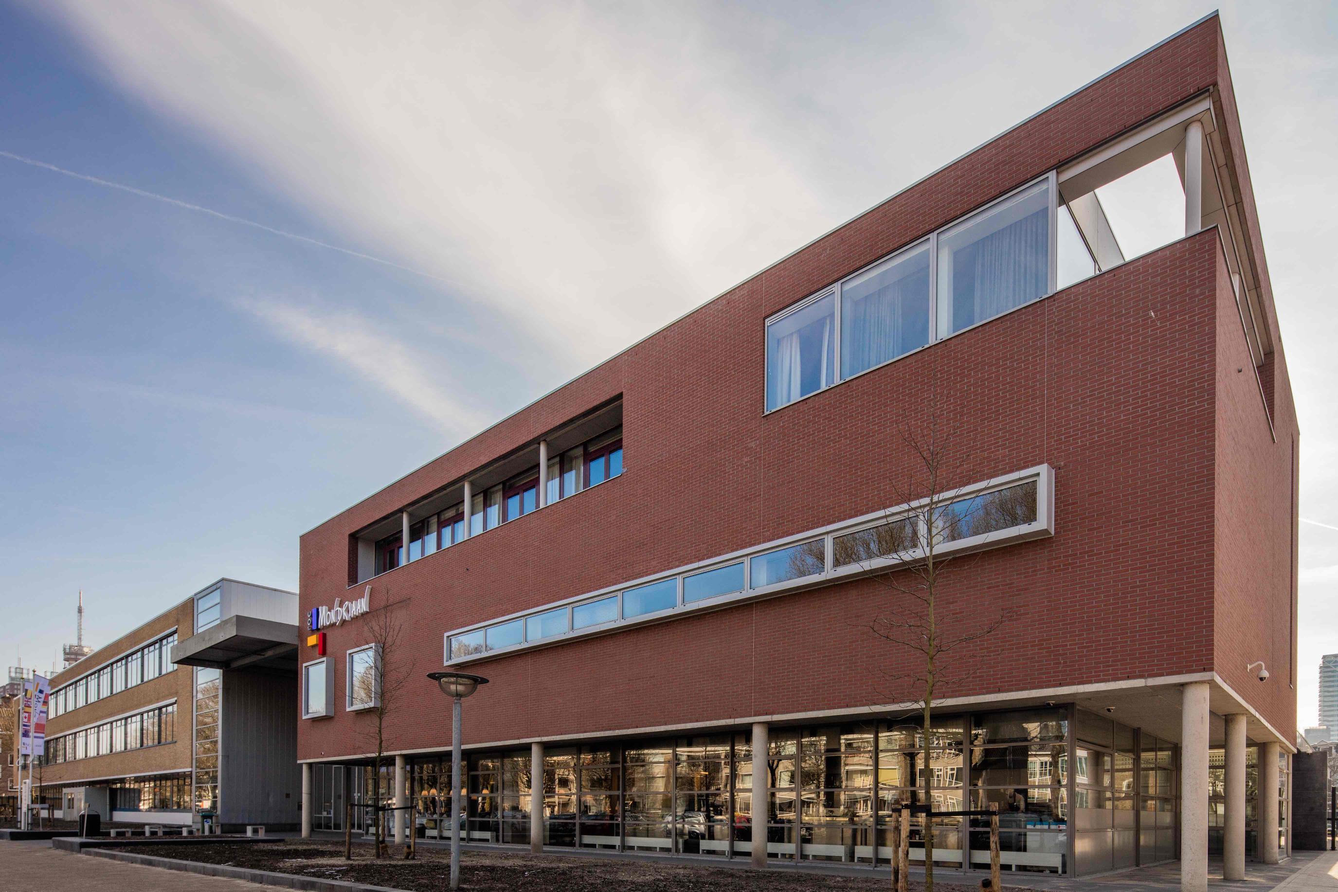 ROC Mondriaan Den Haag (5)
