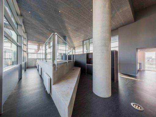 Sigma Locatie Den Haag