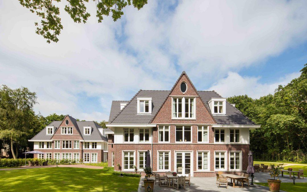 Villa Maarheeze