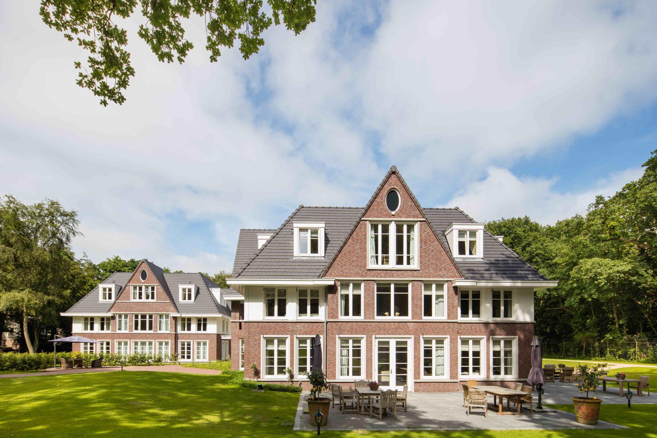 Villa Maarheeze (1)