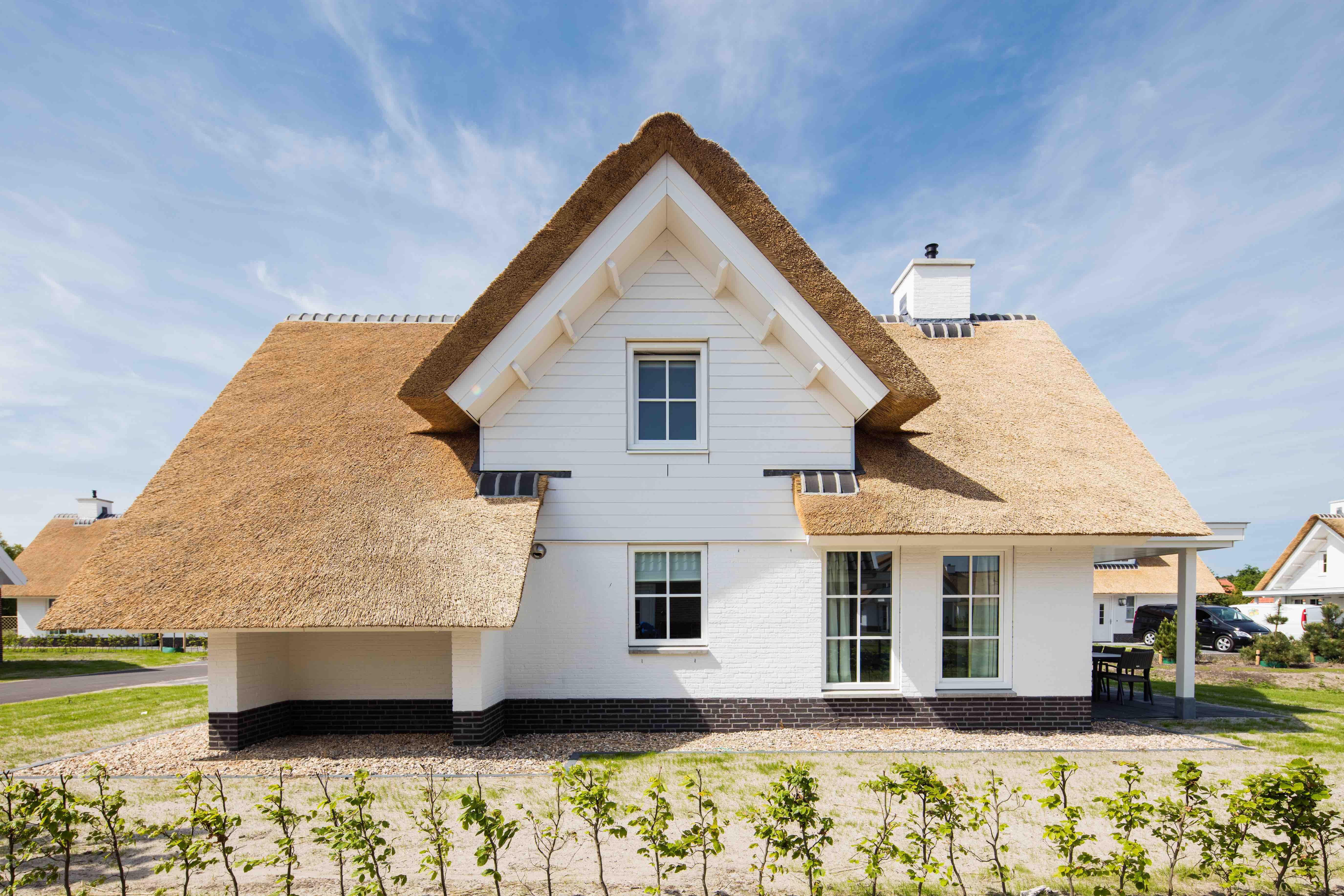 Witte Raaf aan Zee Noordwijk (4)