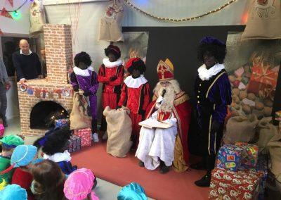 Sinterklaas2018