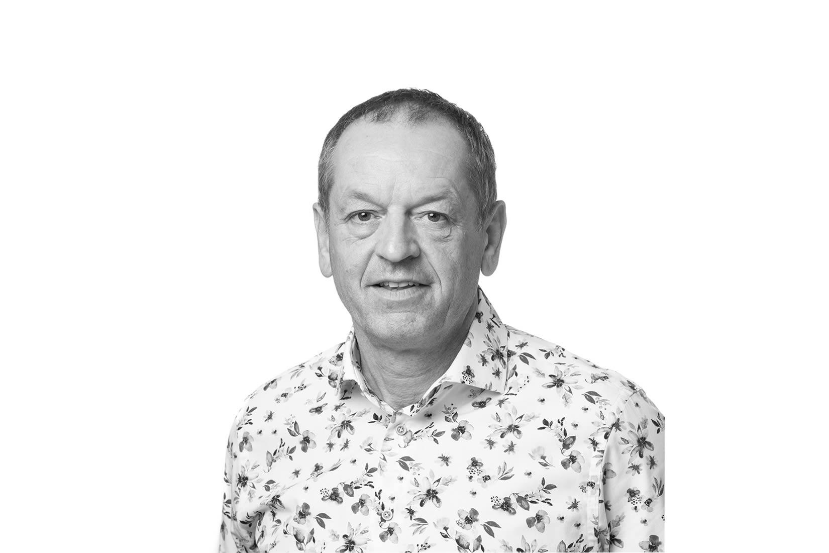 Eric van der Kroft