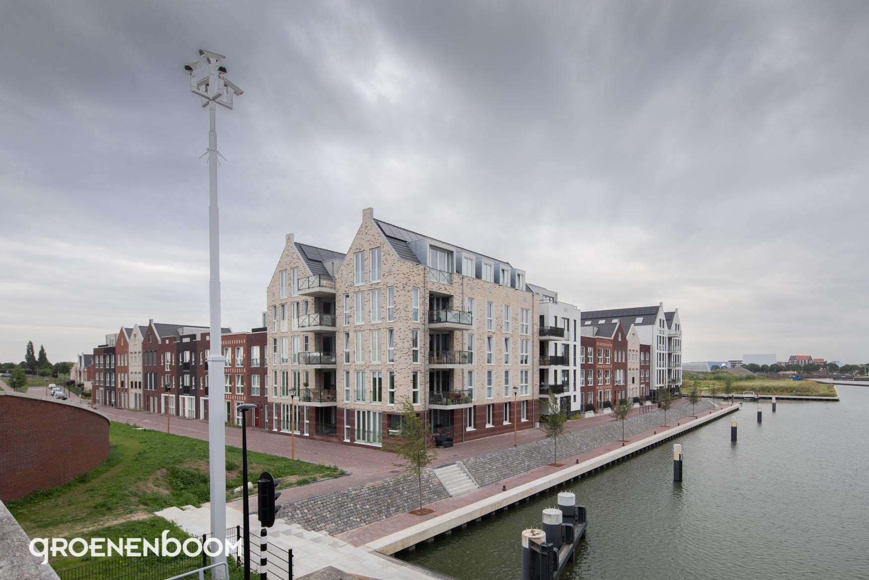 Groenenboom-Schildersbedrijf-project-Spijkenisse-De-Haven3