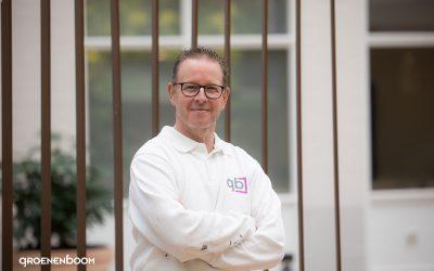 Interview met Richard van der Aa