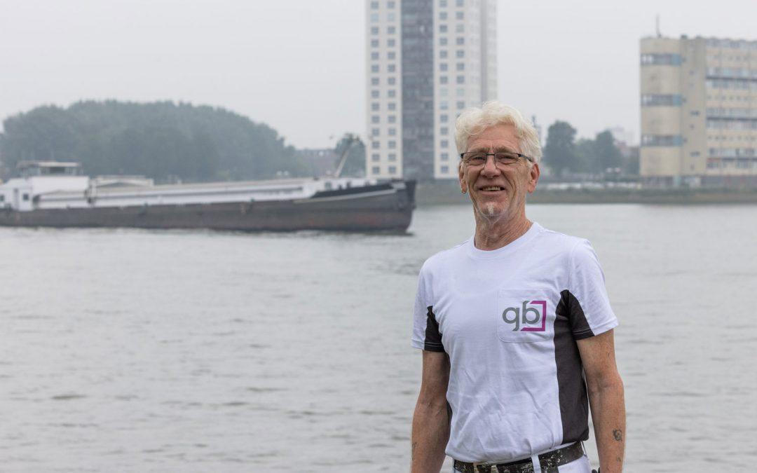 Interview met Sjef Dielissen